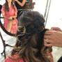 Le mariage de Marion Devisi et L'atelier de coiffure by Violaine 6