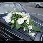 Le mariage de Seneca Jennifer et Au Bouquet Campagnard 6