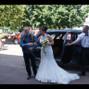 Le mariage de Seneca Jennifer et Au Bouquet Campagnard 7