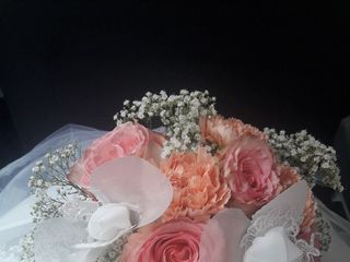Ô Fleurs Chics d'Antan 1