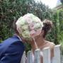 Le mariage de Pauline Chevereau et L'Écrin de Fleurs 7