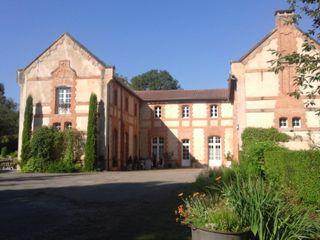 Château de la Hille 1