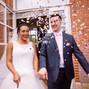 Le mariage de Elodie Ailleaume et Cymbeline - Fontainebleau 15