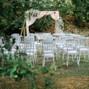 Le mariage de Clara Bruiet et Lumi'Art Prod 9