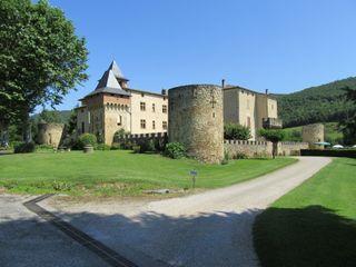 Château de la Hille 3