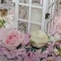 Le mariage de Pauline Chevereau et L'Écrin de Fleurs 10