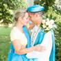 Le mariage de Rosalyn J. et Pauline et Mehdi Photographie 20
