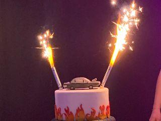 Crazy Cake 1