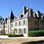 Le mariage de Aurore Tournois et Château de Planchevienne 5