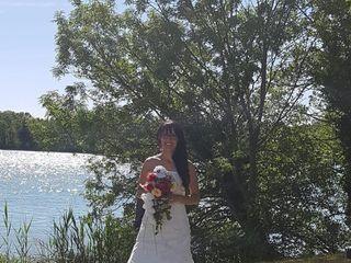 Mélany Wedding Story 3
