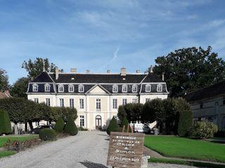 Château de Magneux 1