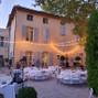 Le mariage de Florence et Château de Saint-Girons 7