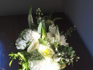 Les fleurs de Mademoiselle 4