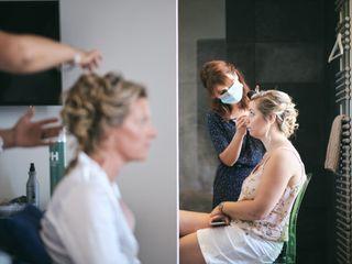 Carole Make-Up 1