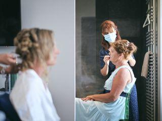 Carole Make-Up 2