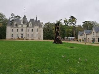Château de Baillant 4