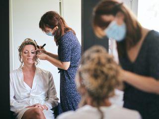 Carole Make-Up 3