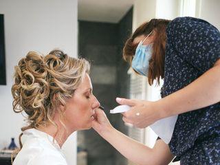 Carole Make-Up 5