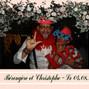 Le mariage de Damade et So Click Photo 8