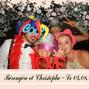 Le mariage de Damade et So Click Photo 13