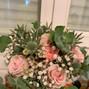 Le mariage de Jessica et Les fleurs de Mademoiselle 19