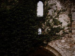 Abbaye des Vaux de Cernay 4