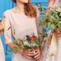 Le mariage de Annie Jensen et St Georges des Lys 16