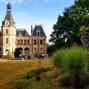 Le mariage de Manon Lelong et Château de Walmath 4