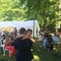 Le mariage de Bittencourt Mariana et Ourcadia Domaine de Bellevue 22