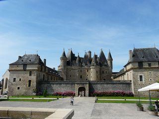 Château de Jumilhac 1