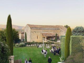 Domaine de l'Abbaye Saint-Eusèbe 3
