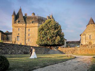 Château de Jumilhac 2