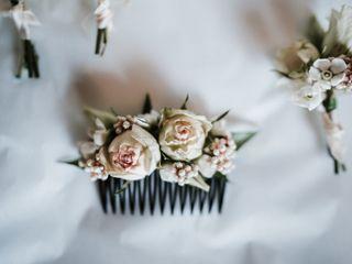 Les fleurs de Mademoiselle 2
