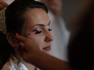 Angel Beauté et Makeup Professionnelle 1
