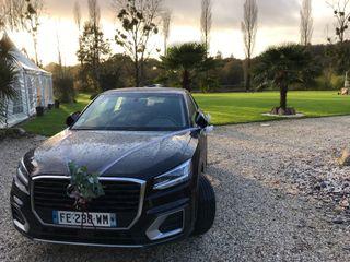 Audi Lorient 1