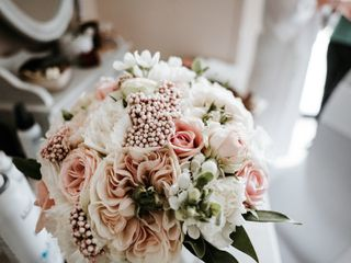 Les fleurs de Mademoiselle 5