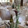 Le mariage de Delphine Bossuet et L'Instant Floral 10