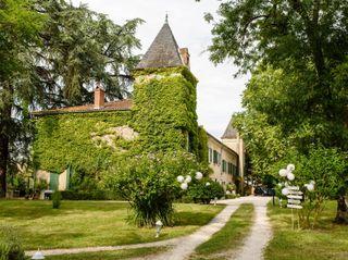 Le Château du Vergnet 1