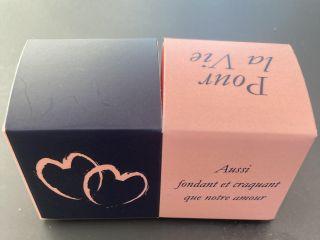 Chocolat de Mariage 2