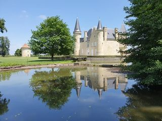 Château d'Agassac 2