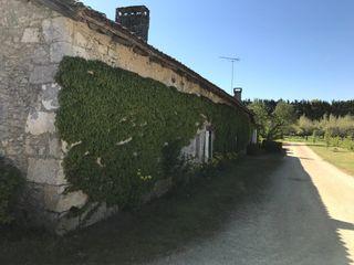 Domaine de Montplaisir 2