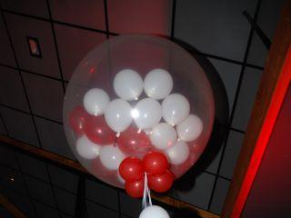 Décors de ballons 5