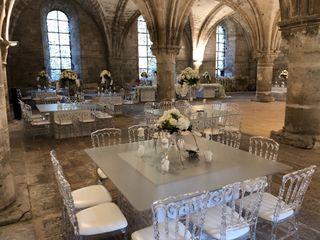 Abbaye de Vaucelles 1