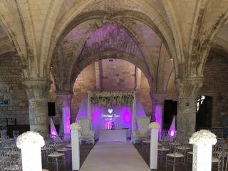Abbaye de Vaucelles 4