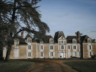 Domaine Des Lys 1