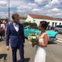 Le mariage de Claudia et A L'Atelier 6