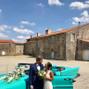 Le mariage de Claudia et A L'Atelier 7
