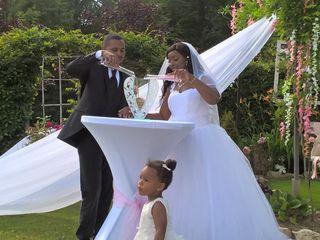 Ozécla Mariage 6