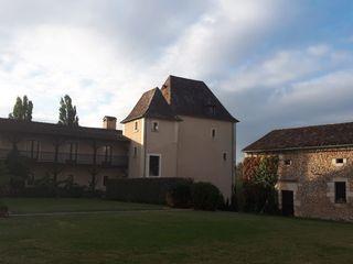 Château de Beauséjour 4