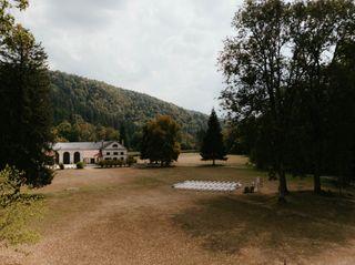 Château de Syam 1